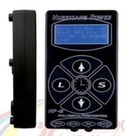 紋身機電源供應器HP-2=2000元