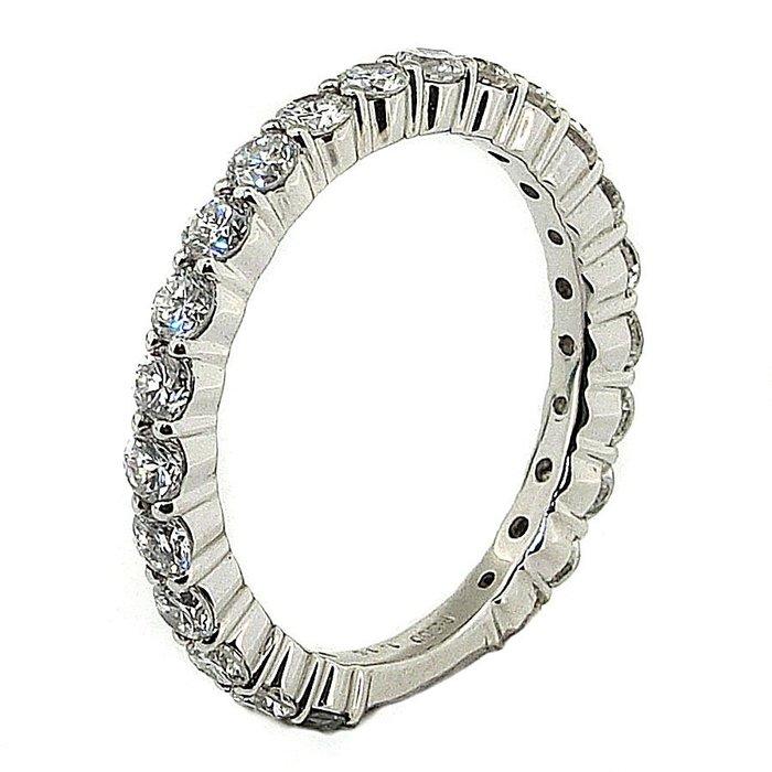 【JHT 金宏總珠寶/GIA鑽石專賣】1.15ct天然鑽石戒指/材質:PT900(JB41-B05)