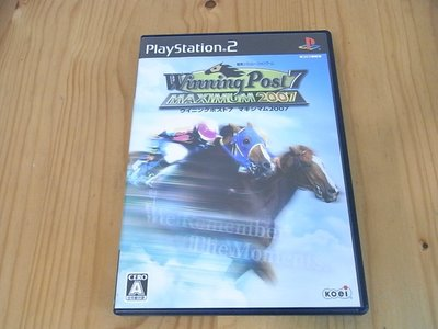 【小蕙館】PS2~ Winning P...