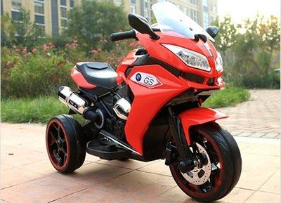 【阿LIN】800082 1200 機車童車 摩托車 電動車 電動童車 兒童電動車 三輪電瓶充電車 需自行組裝