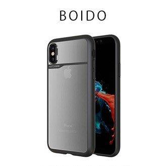 代購 韓國 MATCHNINE BOIDO iPhone X専用 保護殼