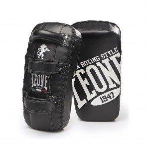 Leone 拳腿踢靶 體積小重量輕 操作便利 真皮製作 耐用度NO.1
