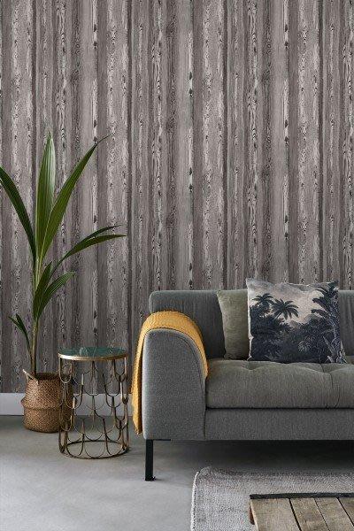 【Uluru】歐洲期貨壁紙.北歐簡約 wood motif (3色) 木紋 壁紙 HE101系列