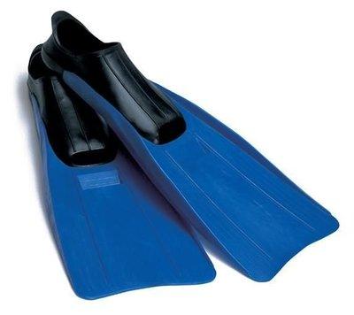 [衣林時尚] INTEX 蛙鞋(藍)  鞋約美規3-5 22-24cm (55933)
