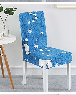 椅套.餐椅套.彈性餐椅套.花布 餐椅套 新北市