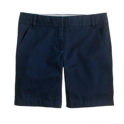 【現貨】Jcrew 7吋 夏日短褲