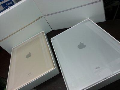 《保內公司貨》iPad Pro 128G Wi-Fi IPAD PRO 32G IPAD AIR2 IPAD MINI2