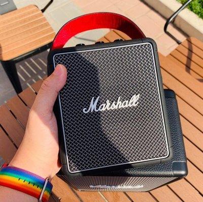 馬歇爾MARSHALL STOCKWELL II二代音箱 可擕式 喇叭 手提音箱 小音響16315