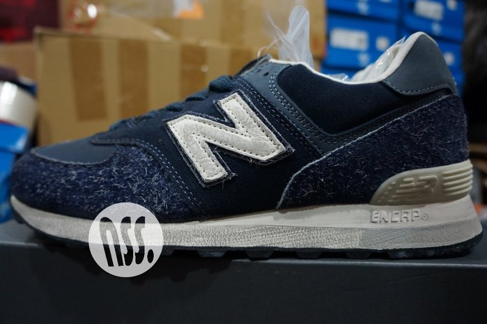 「NSS』NEW BALANCE INVINCIBLE ML574INV 574 US9