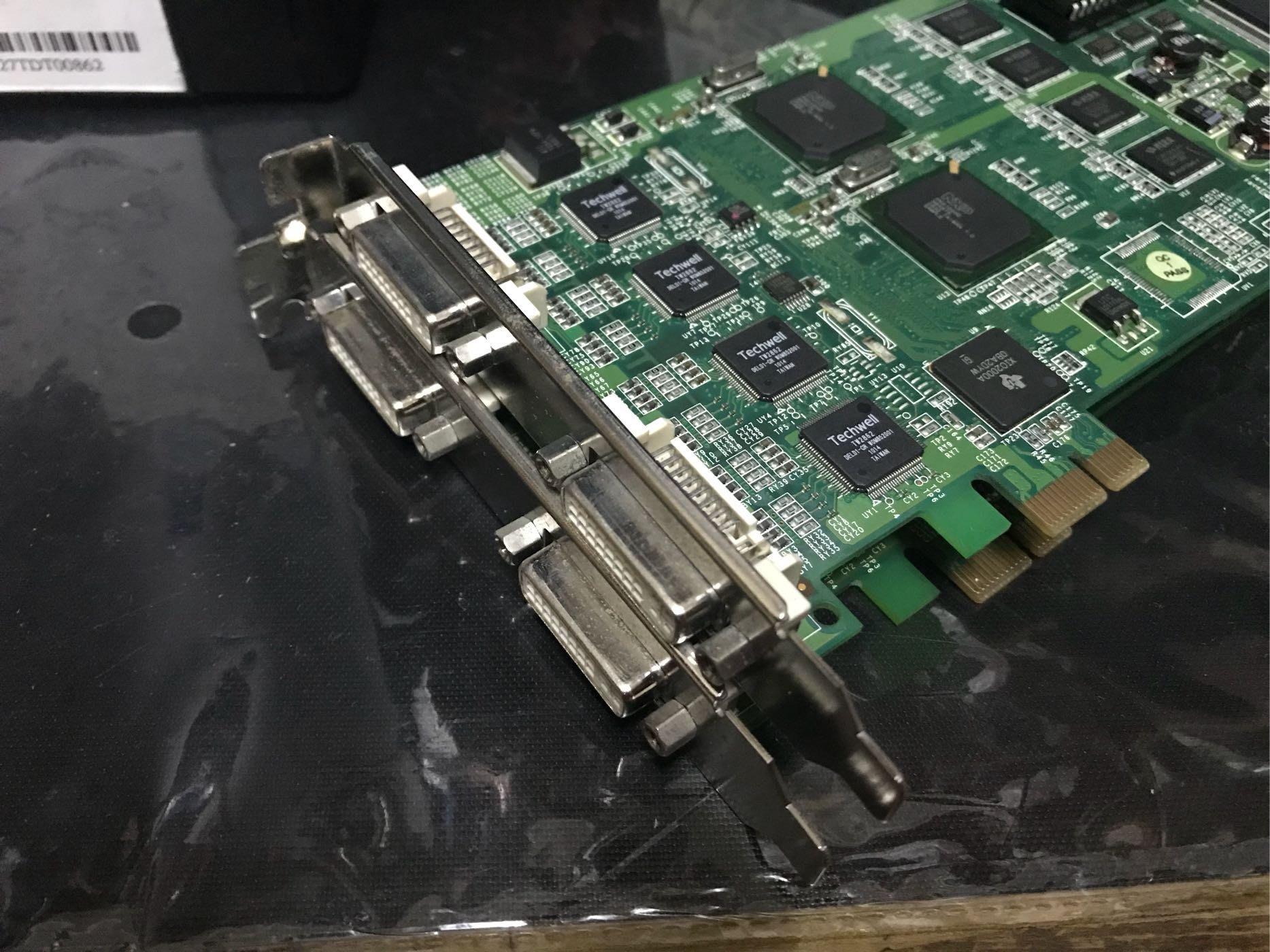 佳鋒VGuard VG16C D1  H.264硬壓卡(兩片32路$6900)