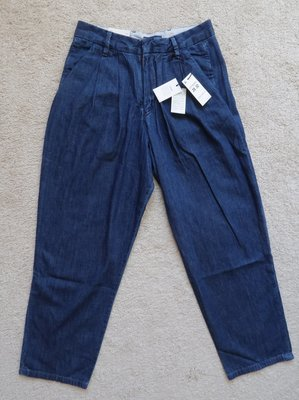 Levis Made Crafted LMC BAGGY TROUSER 675150000 W28/L32 寬褲