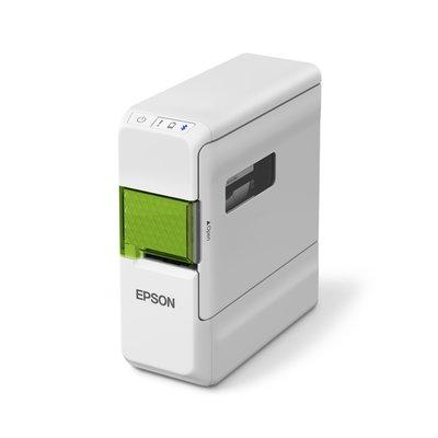 【全新含稅】EPSON LW-C410 藍芽手寫標籤機 (支援iOS 及 Andorid )