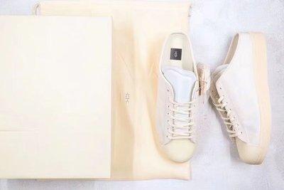 Eason x adidas Originals SUPERSTAR  白果凍 一腳蹬
