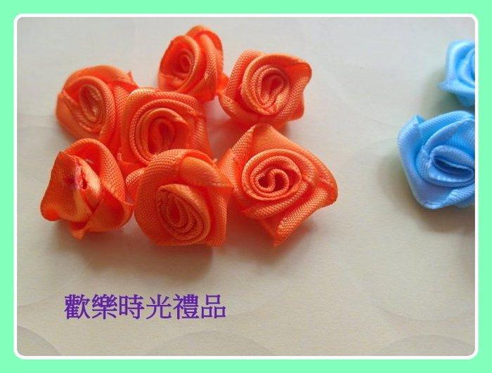 緞帶花小朵1.5cm正紅跟淺藍9包+其餘6種顏色各7包+鑰匙圈加羊眼30個=960元~