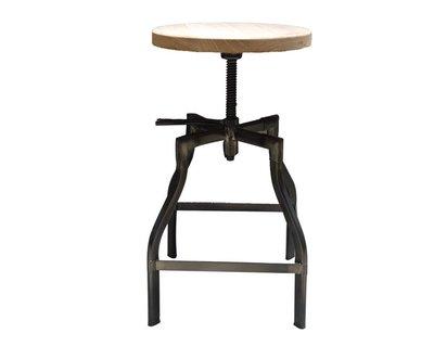 【晴品戶外休閒傢俱館】吧椅工業風 吧臺椅 高腳椅 休閒椅 餐椅