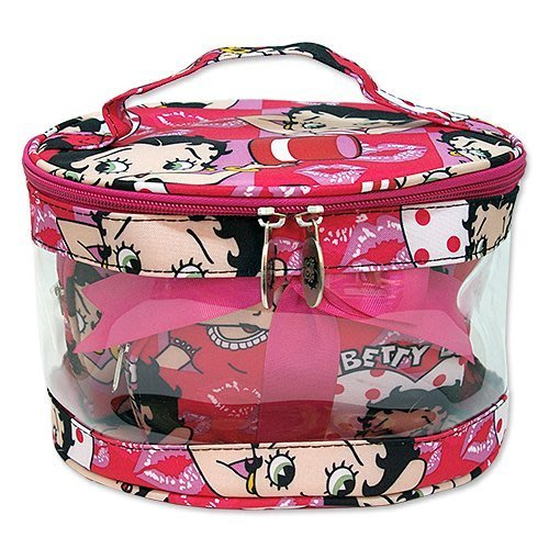 (I LOVE樂多) 日本進口 經典千變萬化性感貝蒂 BETTY 三用包 旅行包 隨身包
