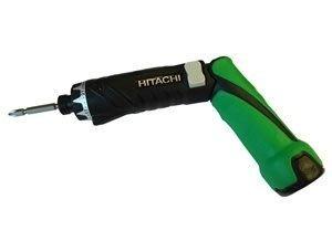 附發票*東北五金*HITACHI 日立 DB3DL2 衝擊起子機 起子機 電鑽 可彎90度 方便作業!