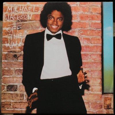全新美版黑膠-麥可傑克森 /牆外(2016年版)Michael Jackson / Off The Wall