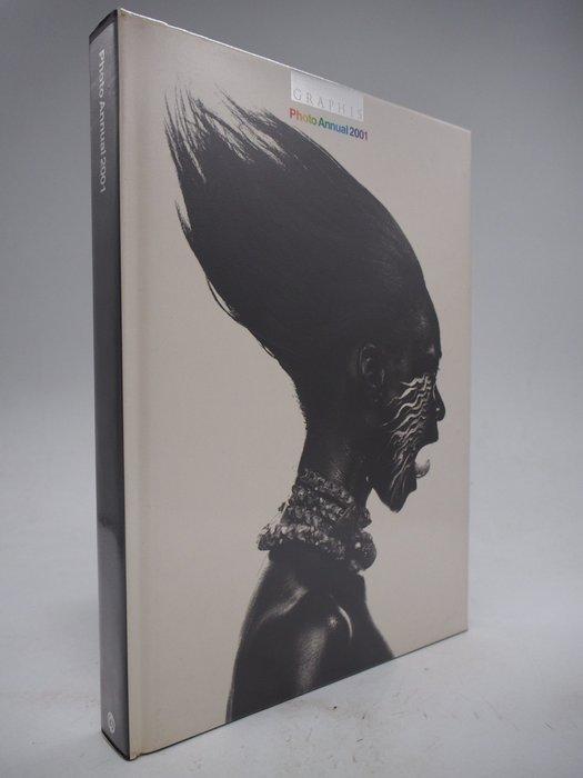 【月界】GRAPHIS:Photo Annual 2001(絕版)_Pederson_2001攝影年鑑 〖攝影〗AGR