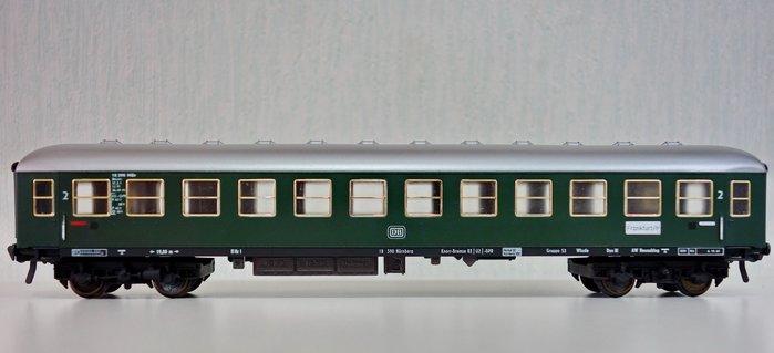 苗田 - 二手火車客車箱 編號:3