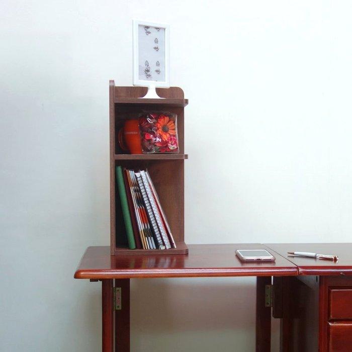 生活大發現-DIY-仿古立體紋三層角落櫃/轉角櫃/隙縫櫃