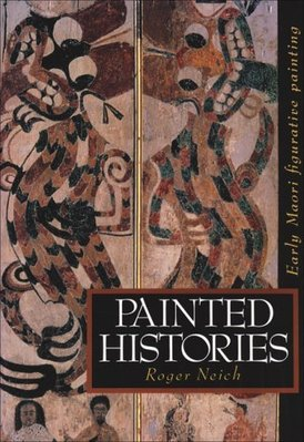 Painted Histories: Early Maori Figurative Painting繪畫史:早期毛利人具象繪畫