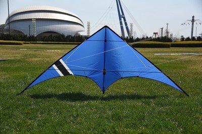 微風版特技風箏--一塵