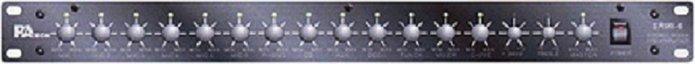 【昌明視聽】PA TECH SRMI-6 立體前級混音擴大機 變壓器裝設有溫度保護器 可長時間開機使用