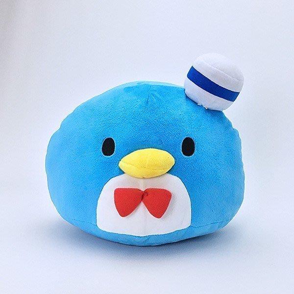 代購現貨 日本限定三麗鷗 山姆企鵝/大眼蛙/美樂蒂/蛋黃哥 抱枕玩偶