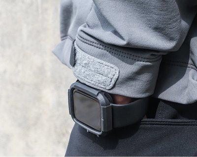 【現貨】ANCASE Apple Watch Series4 44mm 防摔套保護套保護殼