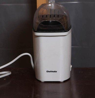 chefmate popcornmaker 家用爆米花機,適合 營業 大小家庭使用,生日禮物 禮品 贈品 獎品