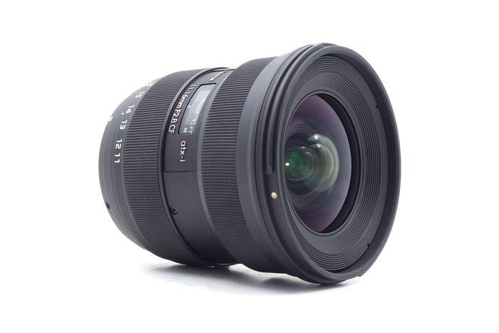 【台中青蘋果】Tokina ATX-I 11-16mm f2.8 CF / Nikon 廣角鏡 公司貨 #52087