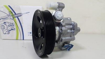 BENZ W211 M112 03-05 方向機泵浦 方向盤 動力方向盤 方向機幫浦 0024668601