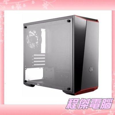 『高雄程傑電腦』CoolerMaster 酷媽 MasterBox Lite 3.1 MCW-L3B3-KANN-01