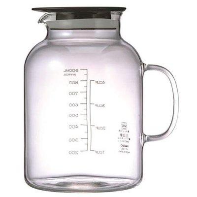 日本製,可微波,果醋製作,專用瓶,1000ml