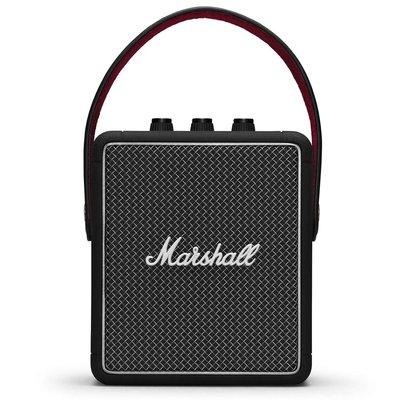 【竭力萊姆】預購 最新版一年保固 Marshall Stockwell II 二代 可攜式 無線 音箱 美國原裝盒裝