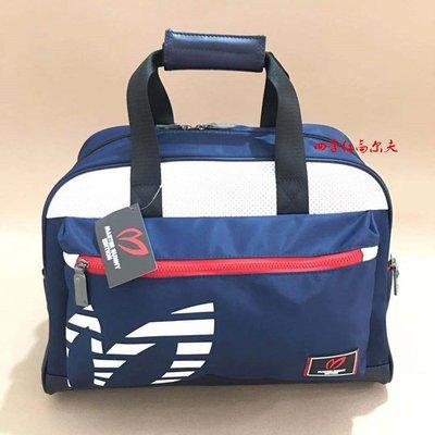 新款高爾夫衣物包男女士時尚旅行包包2色任選golf衣物包包