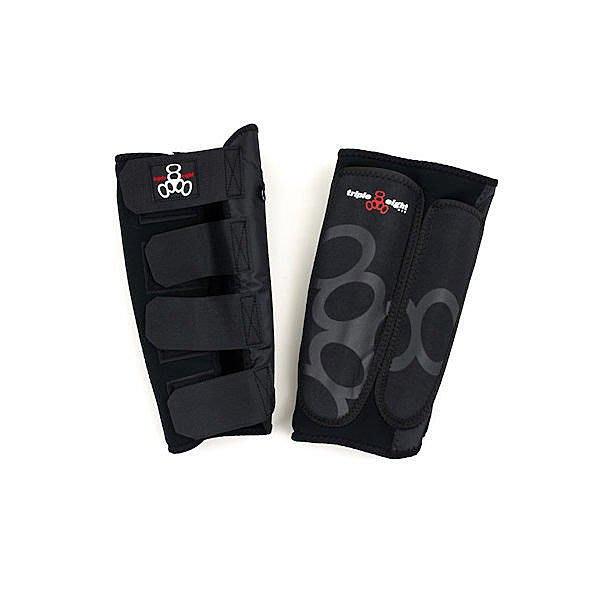 Triple 8 單車(Longboard/ 長板滑板/ 腳踏車/ BMX/ MTB) - 專用護脛 - LTS現貨