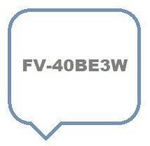 舒適家【nanoe】國際牌 Panasonic FV-40BE3W 浴室換氣暖風機
