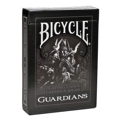 Bicycle 啤牌 Guardians