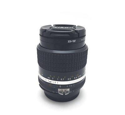 """@佳鑫相機@(中古託售品)Nikon NIKKOR Ais 28mm F2 """"酒吧之眼"""" 經典廣角手動鏡"""