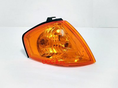 【UCC車趴】MAZDA 馬自達 323 PROTEGE ISAMU GENKI 日規版 晶鑽黃角燈