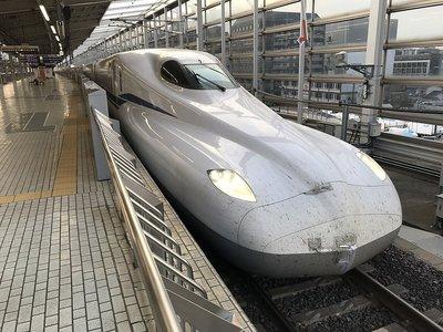 [玩具共和國] TOMIX 98425 JR N700系(N700S)東海道・山陽新幹線増結セットA(4両)