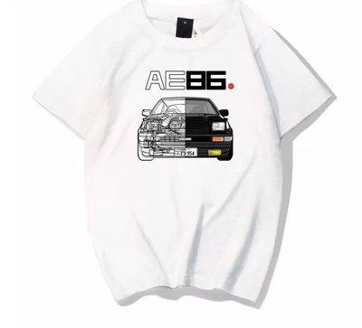 T28HK AE86 Tee