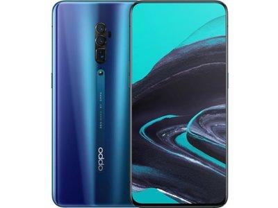 (台中手機GO) OPPO Reno 10 倍 10X變焦版 (12GB/256GB)海洋之星~可辦無卡分期