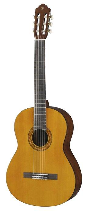 造韻樂器音響- JU-MUSIC - 全新 YAMAHA C40II 古典吉他