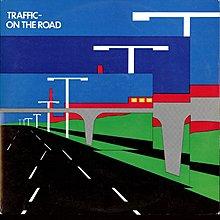 [狗肉貓]_Traffic_On The Road _ LP