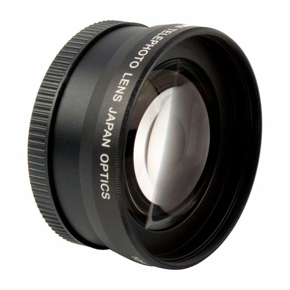 【美購】Vivitar 40.5mm 2x2遠攝鏡頭 全新