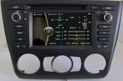 BMW 120i 音響e81 e82 e88 DVD TV 含導航 倒車鏡頭 類原廠BMW音響主機 DVD主機 E90 E92 e39