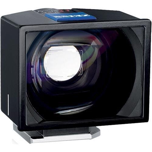 【eWhat億華】全新 Zeiss IKON  ZI  25/28 mm ViewFinder 專用觀景器 免郵資【2】